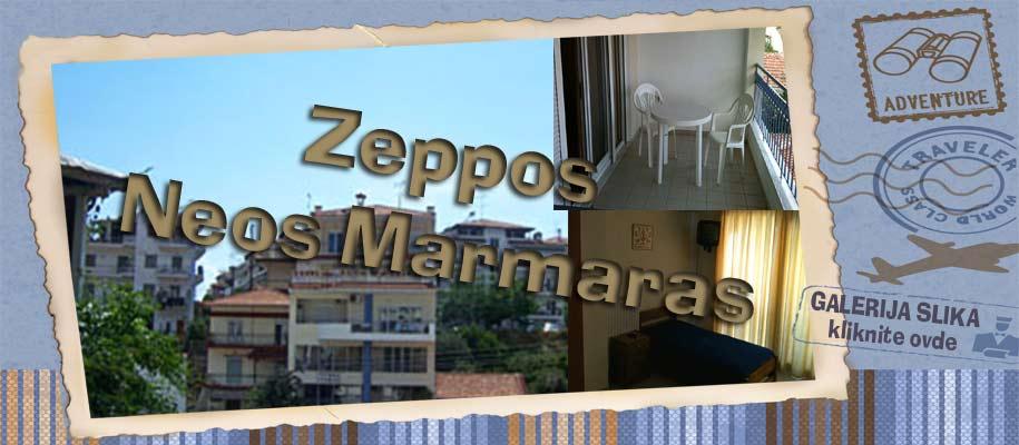 Neos Marmaras Zeppos SLIKE
