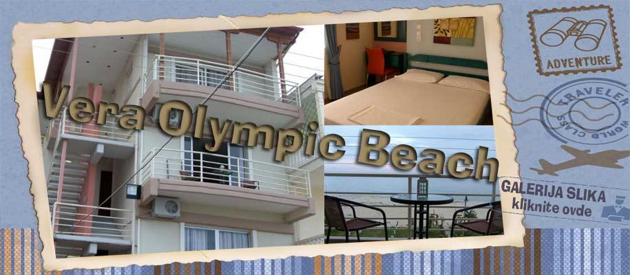 Olympic Beach Vera SLIKE