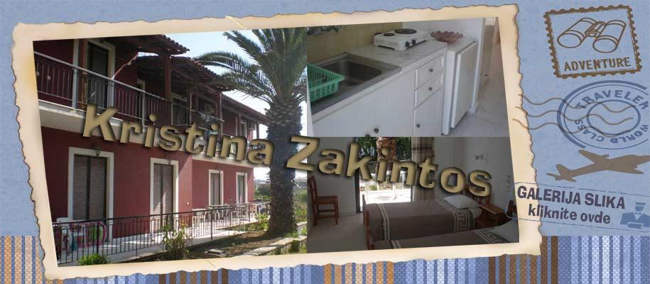 Zakintos Kristina SLIKE