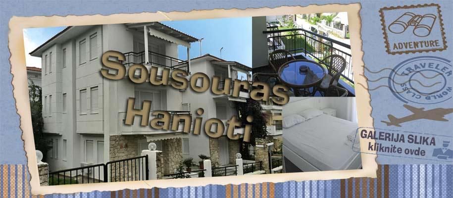 Hanioti Sousouras SLIKE