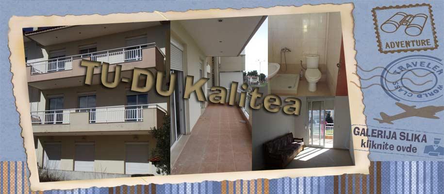 Kalitea TU-DU SLIKE