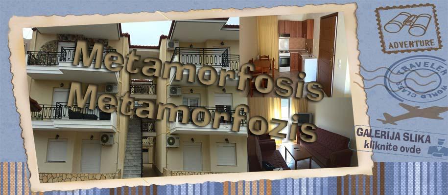Metamorfozis Metamorfosis SLIK