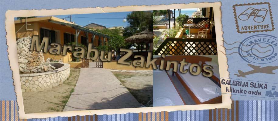 Zakintos Marabu SLIKE