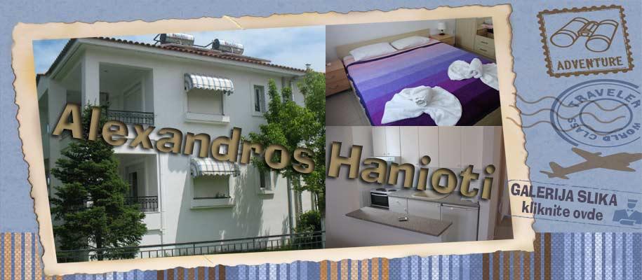 Hanioti Alexandros SLIKE