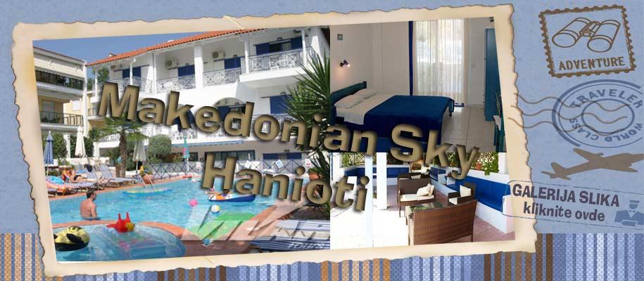 hanioti Makedonian Sky slike