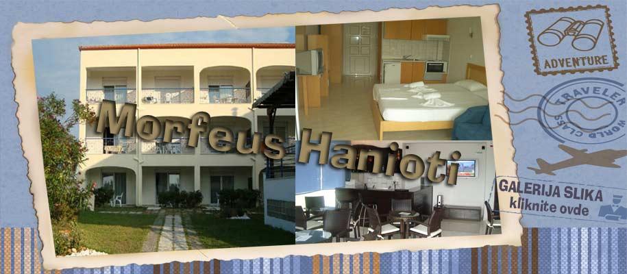 Hanioti Morfeus SLIKE