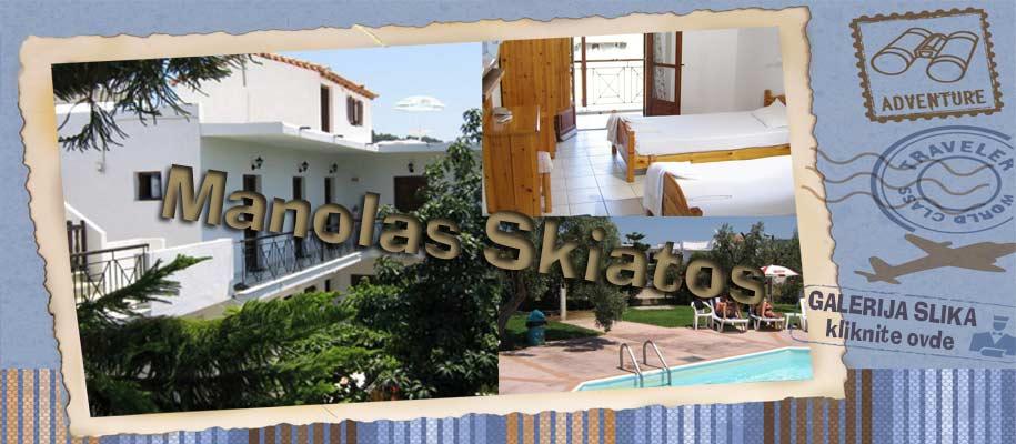 Skiatos Manolas SLIKE