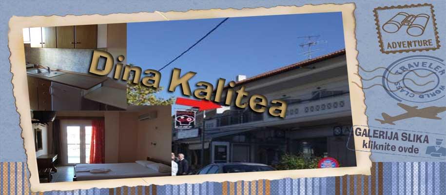Kalitea Dina SLIKE