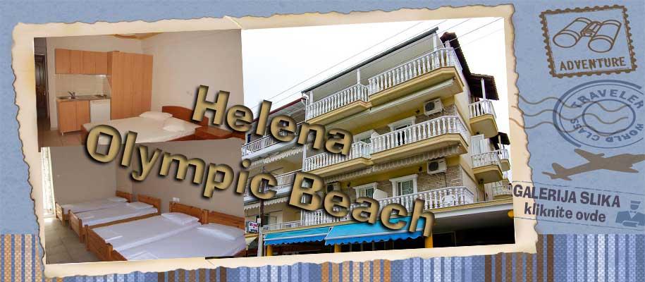Olympic Beach Helena SLIKE