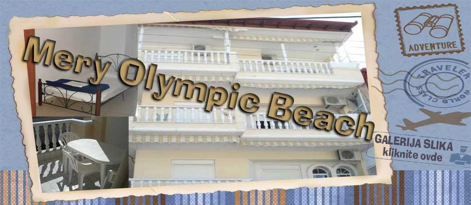 Olympic Beach Mery SLIKE
