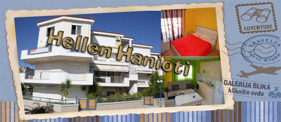 Hanioti Hellen SLIKE