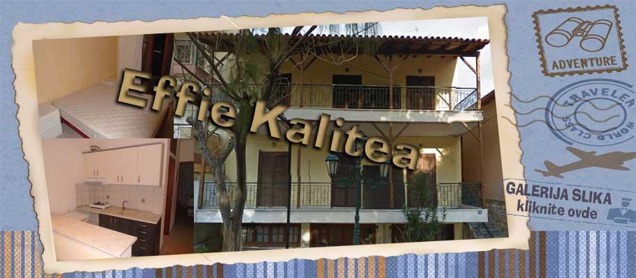 Kalitea Effie SLIKE