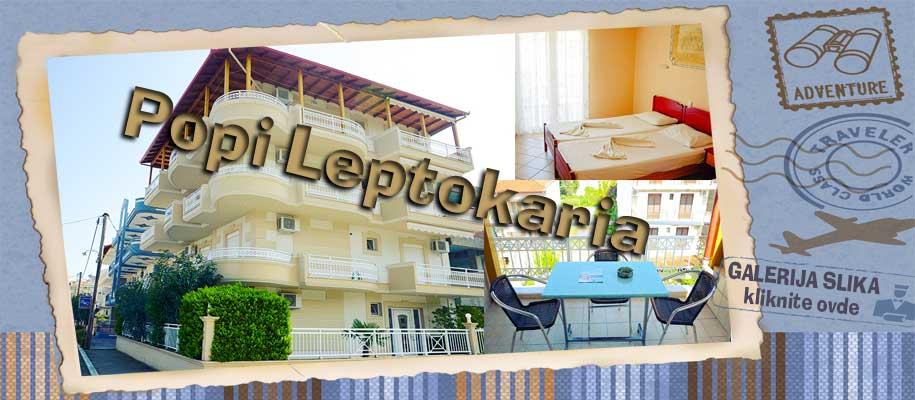 Leptokaria Popi SLIKE