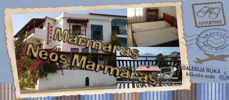Neos Marmaras Marmaras