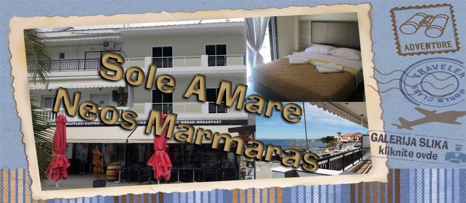 Neos Marmaras Sole SLIKE
