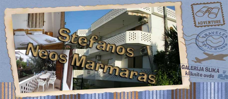 Neos Marmaras Stefanos SLIKE