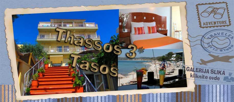 Tasos Thassos SLIKE
