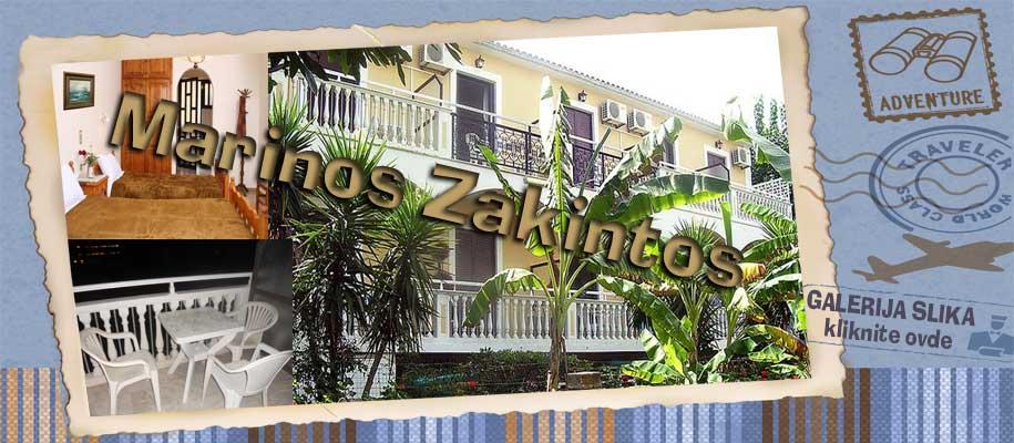 Zakintos Marinos SLIKE