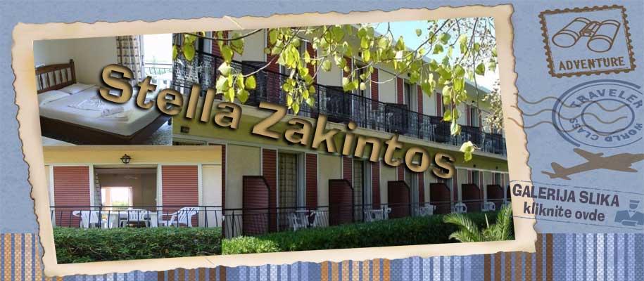 Zakintos Stella SLIKE
