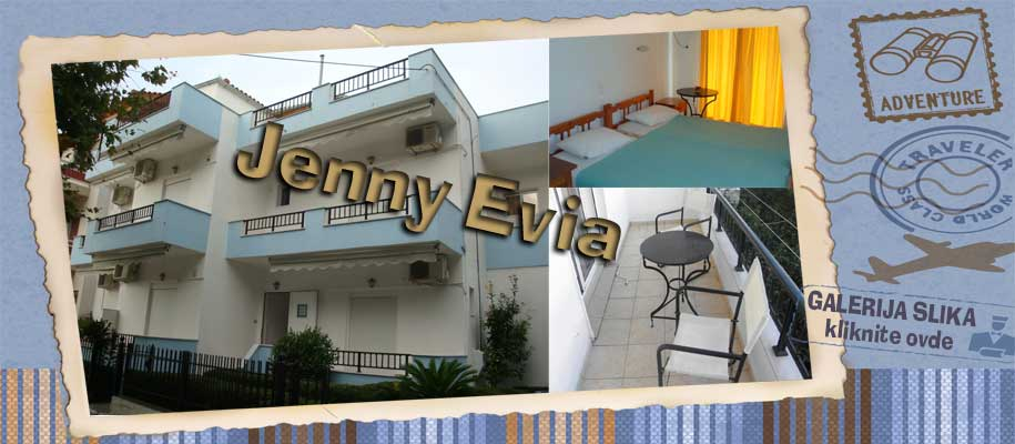Evia Jenny SLIKE