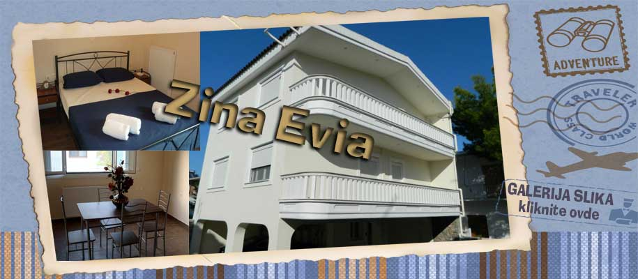 Evia Zina SLIKE