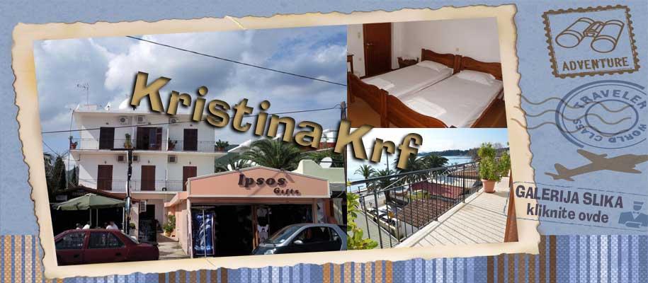 Krf Kristina II SLIKE