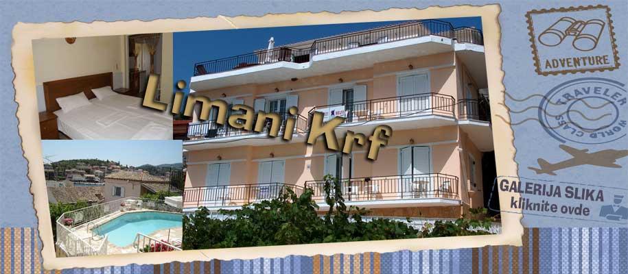 Krf Limani SLIKE