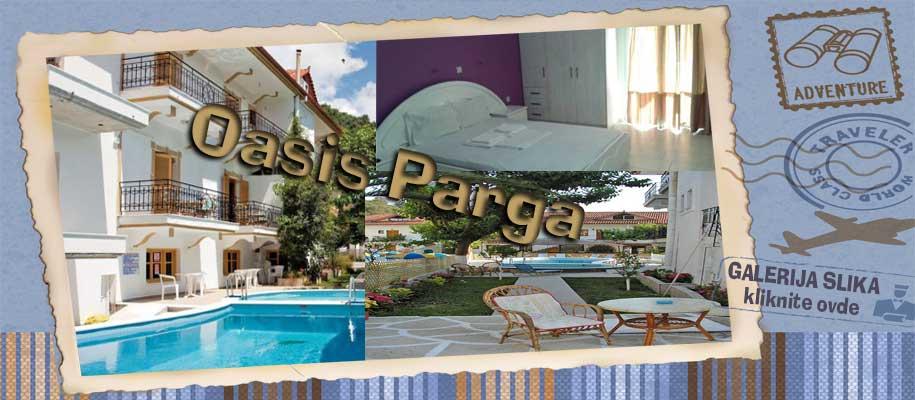 Parga Oasis SLIKE