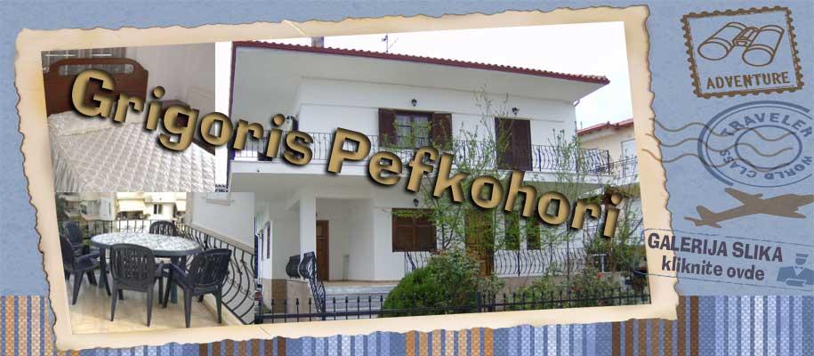 Pefkohori Grigoris SLIKE