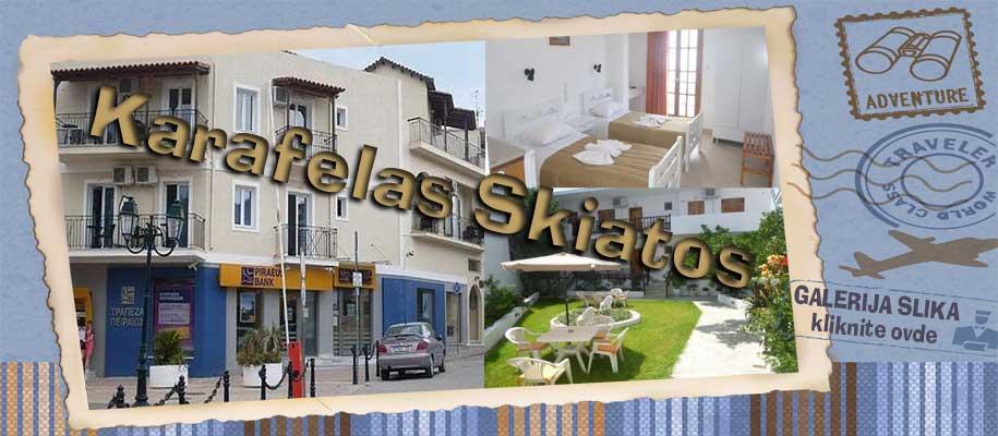 Skiatos Karafelas SLIKE