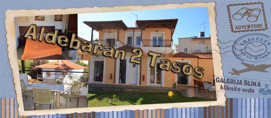 Tasos Aldebaran 2 SLIKE