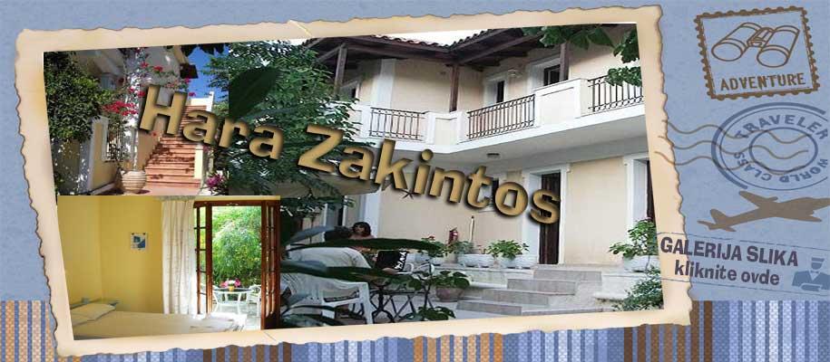 Zakintos Hara SLIKE