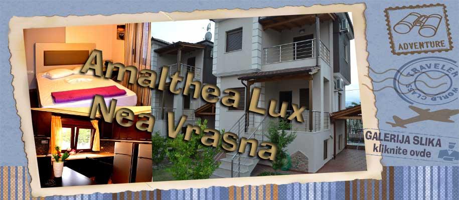 Nea Vrasna Amalthea Lux SLIKE