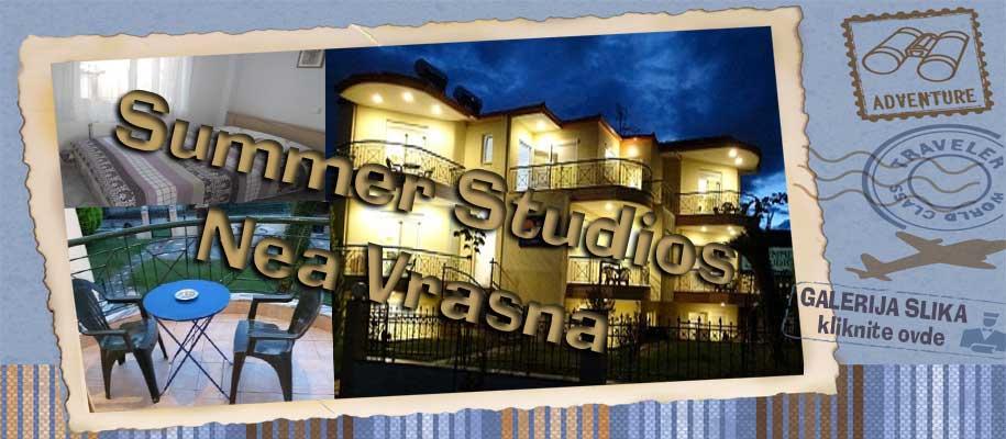 Nea Vrasna Studio SLIKE
