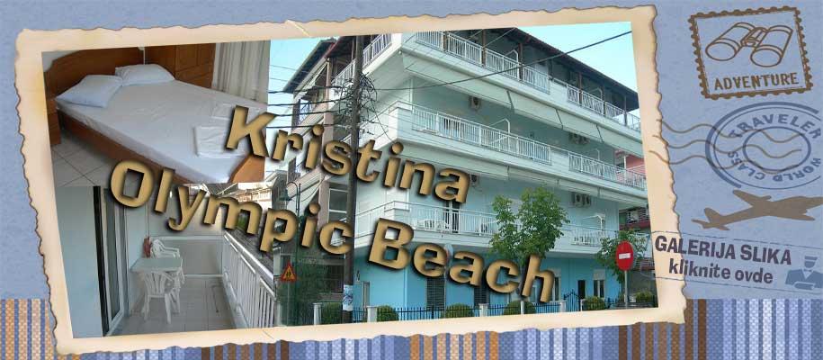 Olympic Beach Kristina SLIKE
