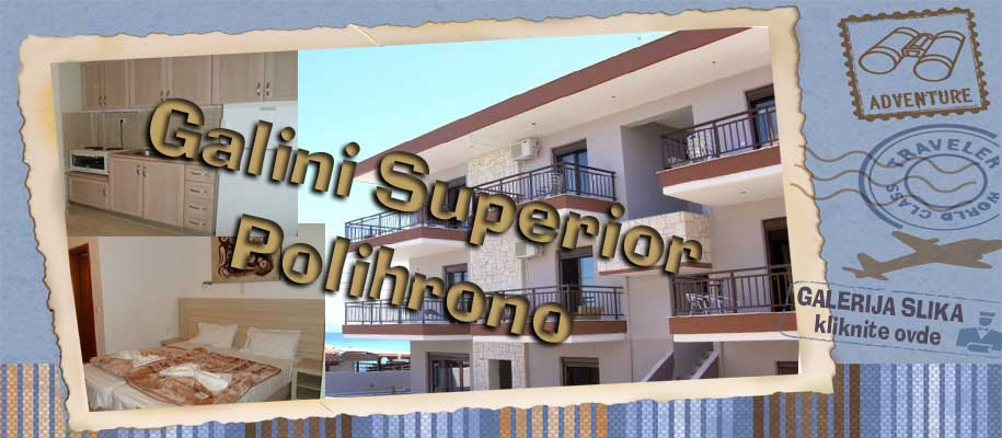Polihorno Galini Superior