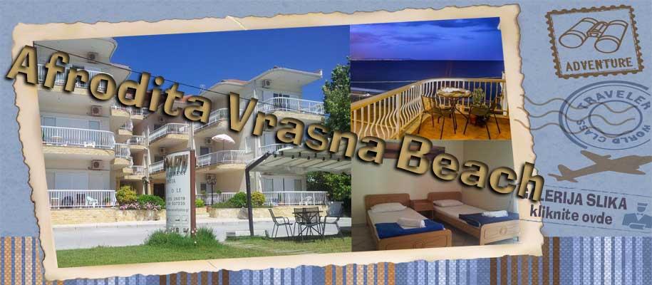 Vrasna Beach Afrodita SLIKE