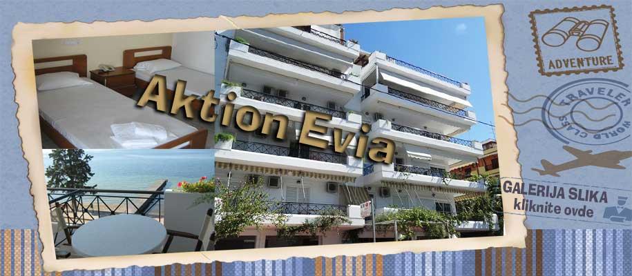 Evia Aktion SLIKE