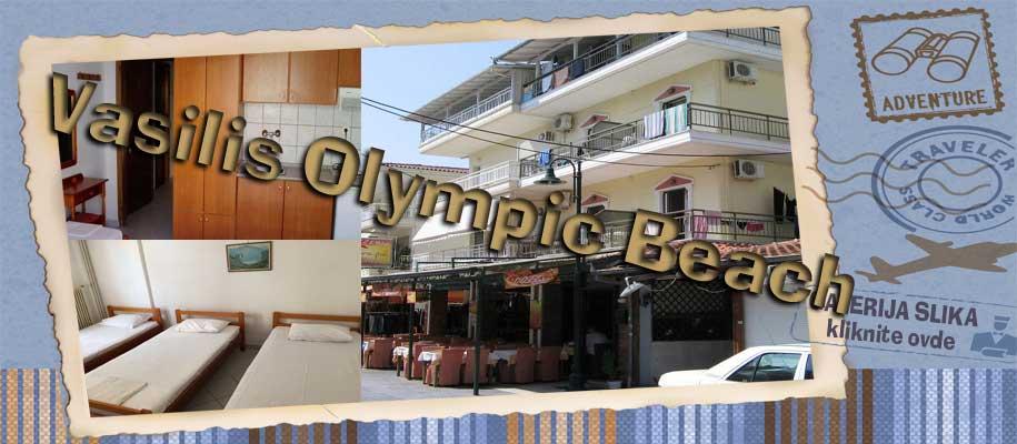 Olympic Beach Vasilis 2 SLIKE