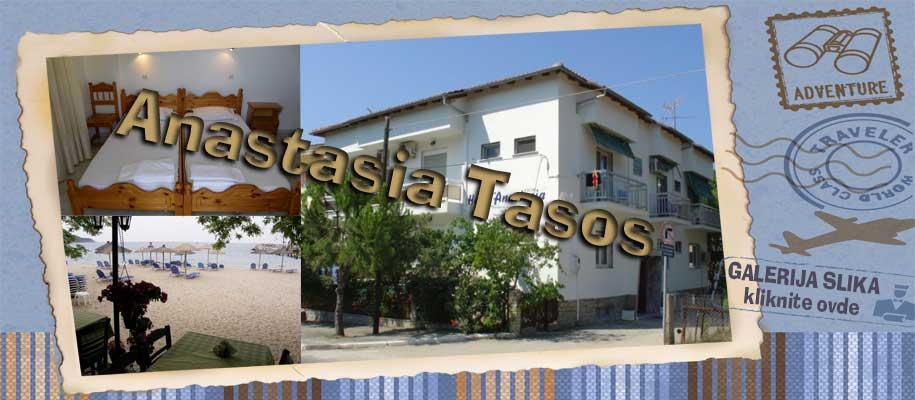 Tasos Anastasia SLIKE