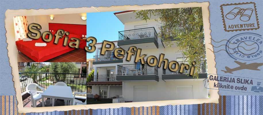 Pefkohori Sofia 3 SLIKE