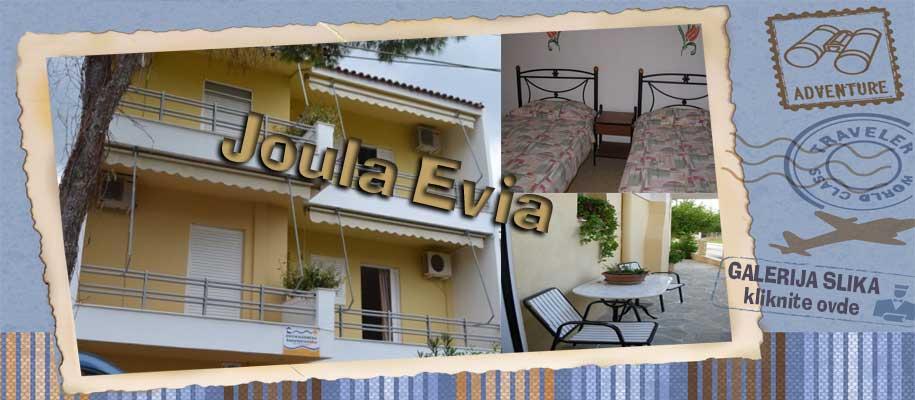 Evia Joula SLIKE