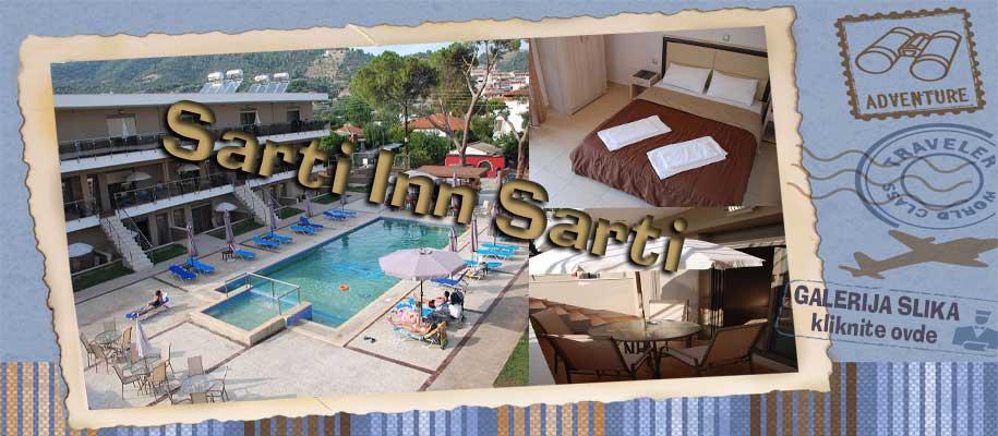 Sarti Sarti Inn SLIKE