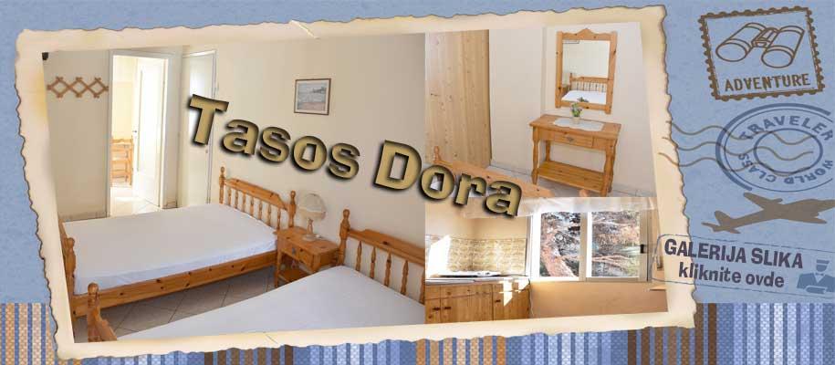 Tasos Dora slike