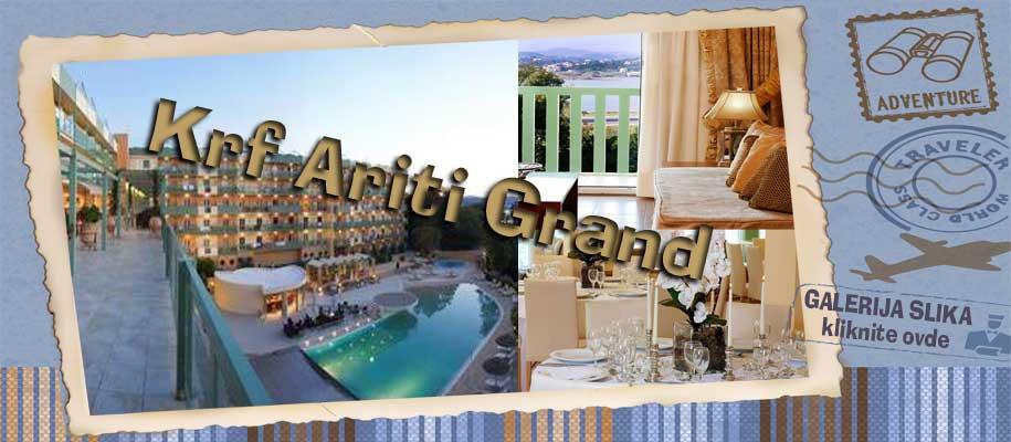 Krf Ariti Grand slike