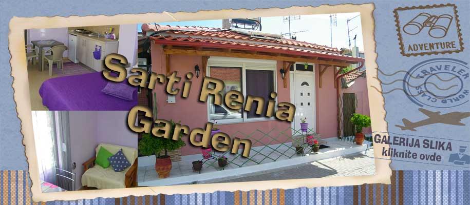 Sarti Renia Garden slike