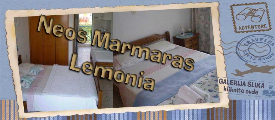 Neos Marmaras Lemonia slike