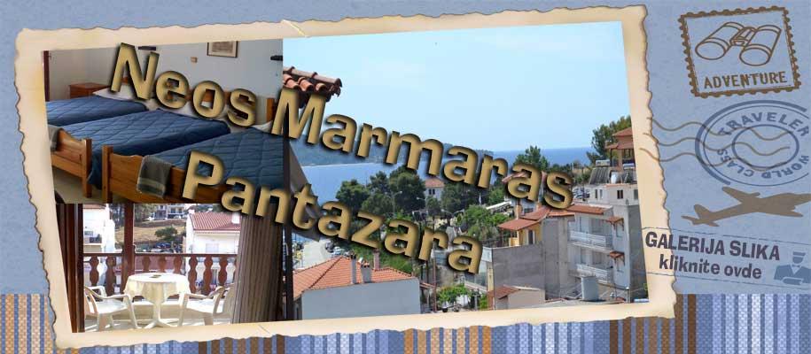 Neos Marmaras Pantazara slike