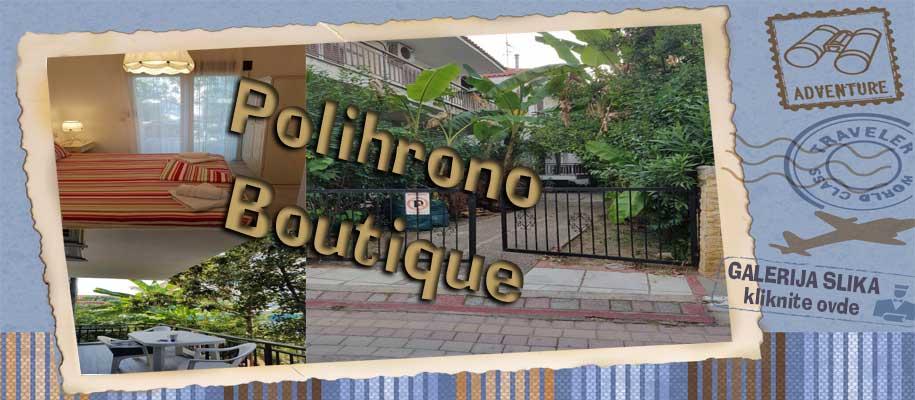 Polihrono Boutique slike