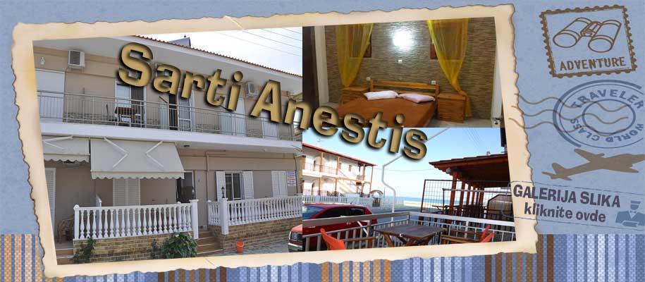 Sarti Anestis slike